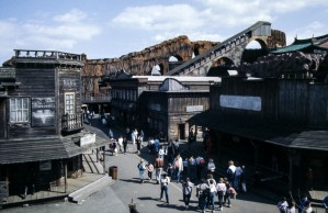 Phantasialand Wild West 1984.jpg